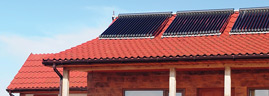 3up Solar Water Heating