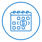 MyAccount Payment Installation Icon